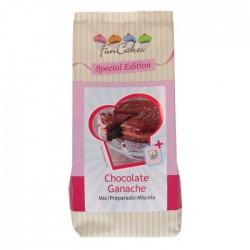 MIX GANACHE CHOCOLATE 400 GR FC