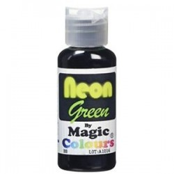 COLORANTE MAGIC NEON VERDE