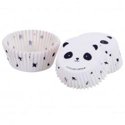 50 CAPSULAS BABY PANDA