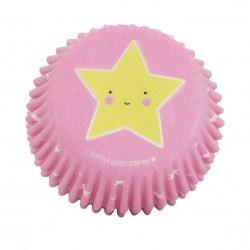 50 CAPSULAS BABY STAR