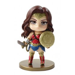 FIGURA WONDER WOMAN MEDIANA
