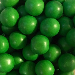 CHOCOBALLS VERDE 12 MM BOTE GR