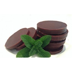 AROMA CHOCOLATE Y MENTA 60 ML ASABOR