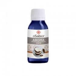 AROMA COCO 60 ML ASABOR