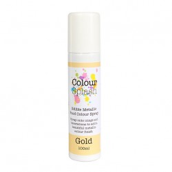 SPRAY DORADO COLOUR SPLASH 100 ML