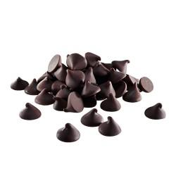 CHIPS DE CHOCOLATE 45.5% HORNEABLES 150 GR