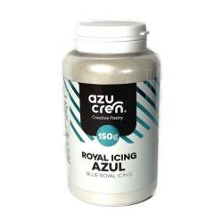ROYAL ICING AZUL 150 GR AZUCREN