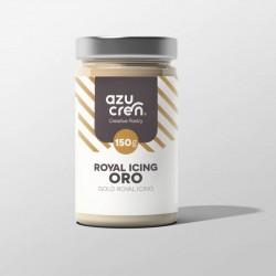 ROYAL ICING ORO 150 GR AZUCREN