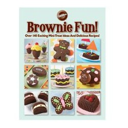 BROWNIE FUN WILTON