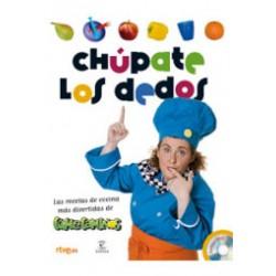 CHUPATE LOS DEDOS