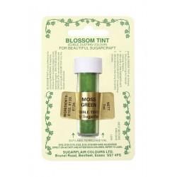 BLOSSOM TINTMOSS GREEN