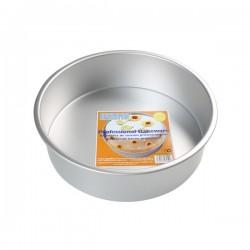 ROUND CAKE PAN 35 X 7.5 CM PME