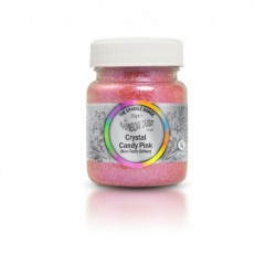 CRISTAL CANDY PINK 35 GR