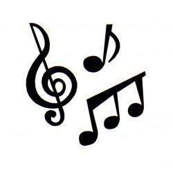 RODILLO MUSICA