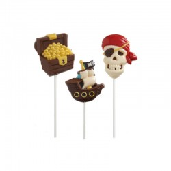 LOLLIPOP PIRATAS
