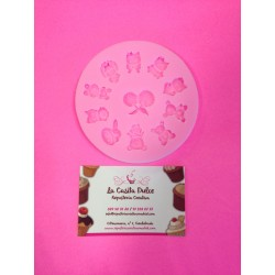 SET HELLO KITTY SWEET