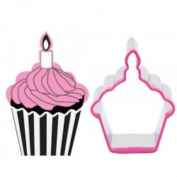 CUP CAKE CUMPLE BLOSSOM