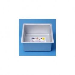 SQUARE CAKE PAN 15X15X10