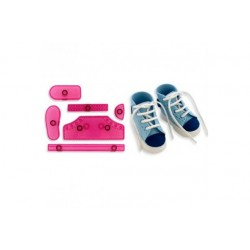 SET ZAPATITOS BEBE
