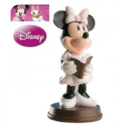 FIGURA COMUNION MINNIE