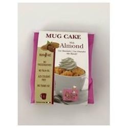 MUG CAKE ALMENDRA