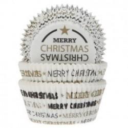 50 MERRY CHRISTMAS