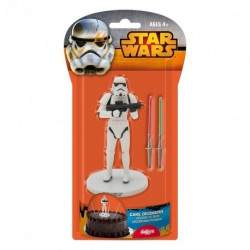 KIT STAR WARS CABALLERO IMPERIAL
