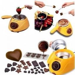 CALENTADOR DE CHOCOLATE