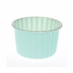 BAKING CUP COLOURED 24 VERDE