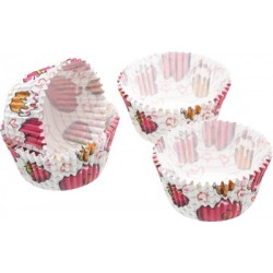 CUP CAKE 60 UND CUP CAKE CORAZON