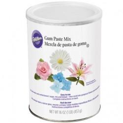GUM PASTE MIX 453 GR