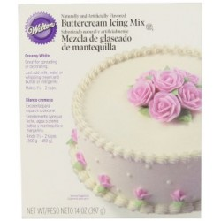 MIX BUTTERCREAM