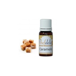 AROMA CARAMELO CHEFDELICE