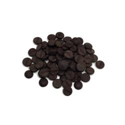 CHOCOLATE DE COBERTURA 72% 250 GR