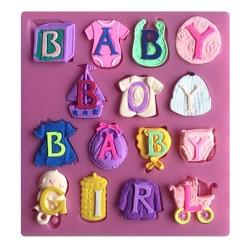 BABY BOY BABY GIRL LETRAS