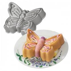 BUTERFFY CAKE PAN