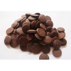 CHOCOLATE ARIAGA CON LECHE 38%