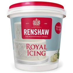 ROYAL ICING RENSHAW