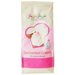 ENCHANTED CREAM (CREMA ENCANTADA) VAINILLA 450 GR FC