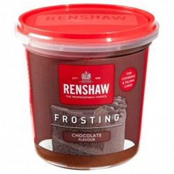 FROSTING CHOCOLATE RS 400 GR