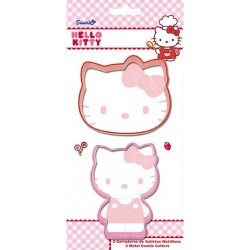 SET 2 HELLO KITTY