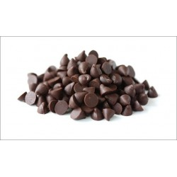 CHIPS CHOCOLATE 51% LCD 350 GR