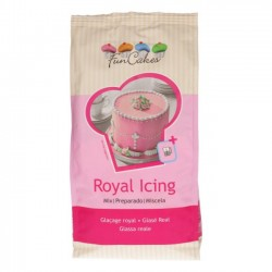 MIX ROYAL ICING 900 GR