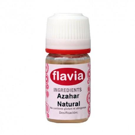 AROMA AZAHAR NATURAL FLAVIA