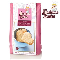 MIX GALLETAS SIN GLUTEN Y SIN LACTOSA ML