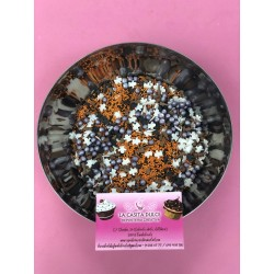 SPRINKLES HALLOWEEN MIX BOTE GR