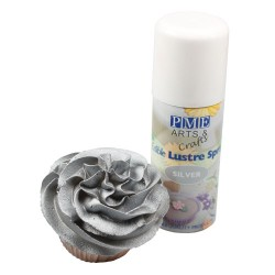 SPRAY PME SILVER